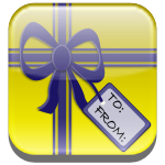 Get Gift Track at the iPhone app store